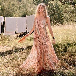 NWT Sezane Ama Dress